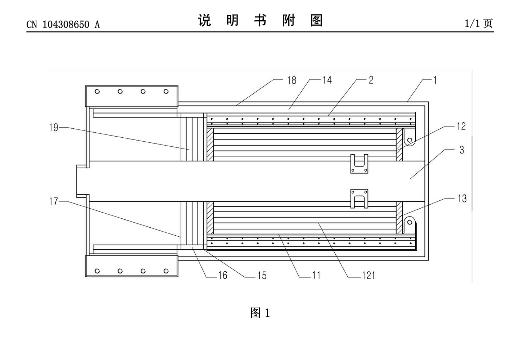 通辽专利  摘要: 一种数控机床的底座卸油结构